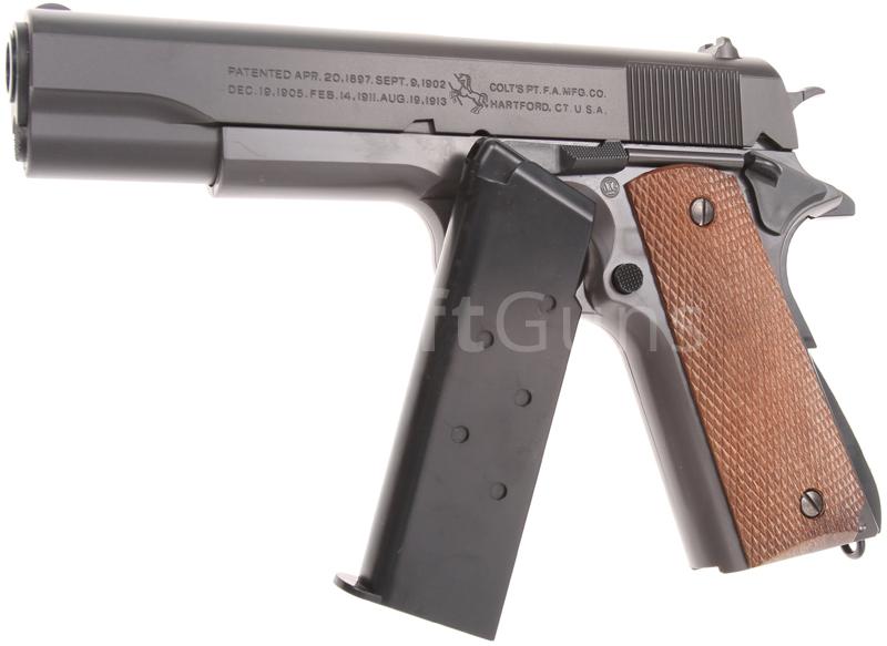 314f3cb60 Colt M1911 A1 Government, HG, s Hop, Tokyo Marui | AirsoftGuns