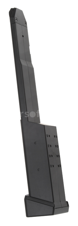 Zásobník Glock 18C AEP, 100 BB, Tokyo Marui