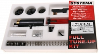 Plný upgrade kit M16A2, Expert, Systema