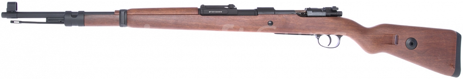 Mauser KAR98K, D-Boys, BY-101