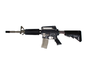 PTW M4A1 MAX, M150, Systema
