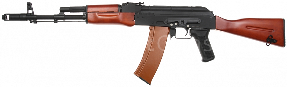 AK-74, D-Boys, BY-006A, RK-06W