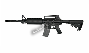 Armalite M15A4 Carbine, new version, Classic Army
