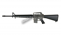 Armalite M15A1 Vietnam version, new version, Classic Army