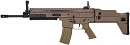 FN SCAR, TAN, D-Boys, BY-803T, SC-01T