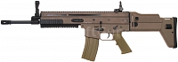 FN SCAR, TAN, D-Boys [BY-803T/SC-01T]