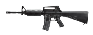 Armalite M15A4 Tactical Carbine, new version, Classic Army