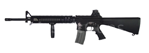 Armalite M15A4 SPR, new version, Classic Army