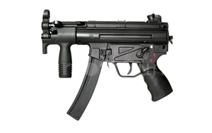 B&T MP5K, Classic Army