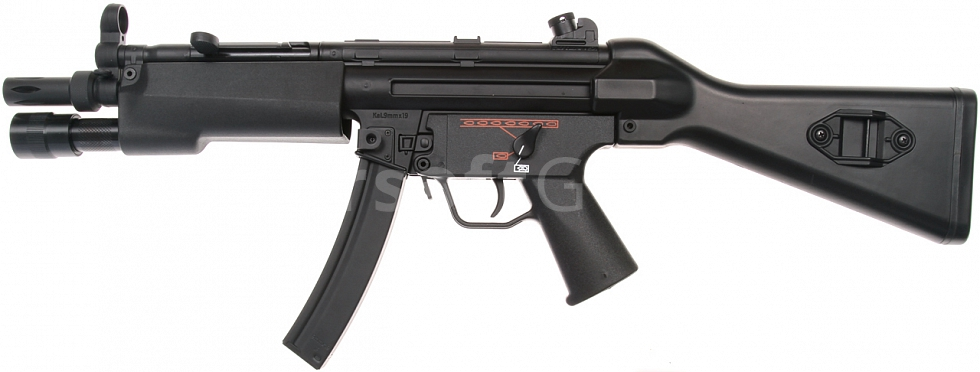 B&T MP5A4, Classic Army