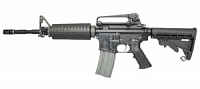 Armalite M15A4 Carbine, blowback version, Classic Army