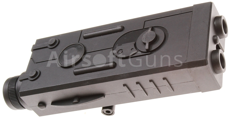 Battery Box MP5, Cyma