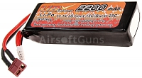 Akumulátor VB Li-Pol 11,1V/2200 mAh, 20C, VB Power