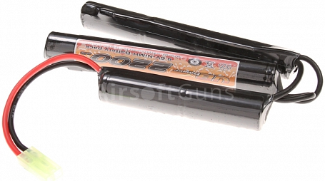 Akumulátor VB CQB 9,6V, 2000 mAh, VB Power