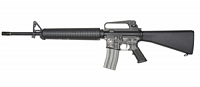 Armalite M15A2 Rifle, new version, Classic Army