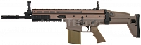 FN SCAR HEAVY, TAN, D-Boys [BY-805T/SC-02T]