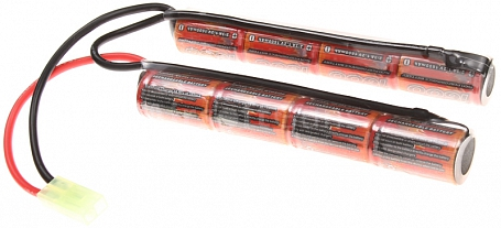 Akumulátor VB CQB 9,6V, 1600 mAh, VB Power
