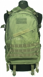 Batoh 3-Day Pack, OD, ACM