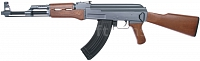 Power Custom AK-47, 150 m/s, AirsoftGuns, CM.028