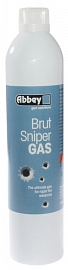 Plyn Brut Sniper Gas, Abbey