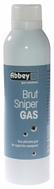Plyn Brut Sniper Gas, Mini, Abbey