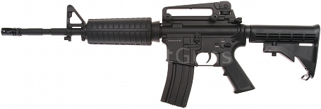 Durable Custom M4A1, 130 m/s, AirsoftGuns, BY-036, BI-3681M