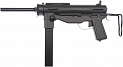 M3 Grease gun, blowback, Snow Wolf, SW-M6-01
