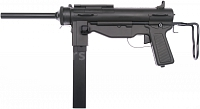 M3 Grease gun, blowback version, Snow Wolf, SW-M6-01