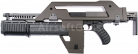 M41A Alien movie gun, Snow Wolf, SW-11