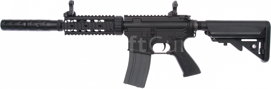 M4 CQB Special Forces, verze 2014, EBB, Classic Army
