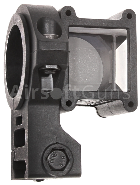 Accutact Anglesights w/ Standard Picatinny Mounts | Free ...