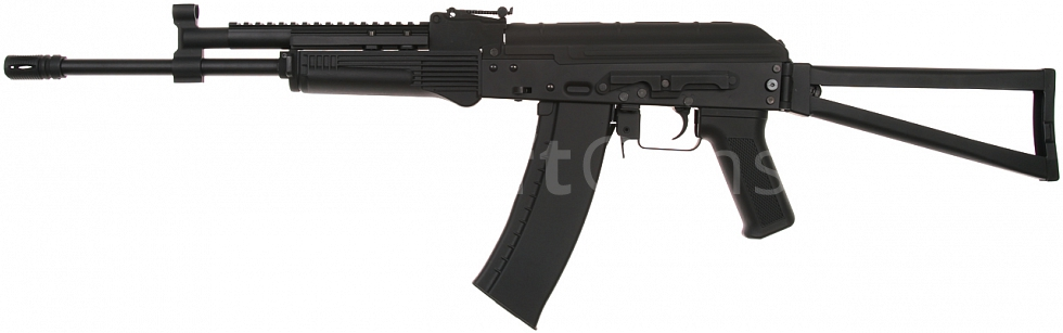 AK KTR Assault Rifle, ocel, Cyma, CM.040J