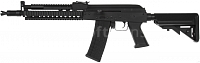 AK-105 RAS Tactical, ocel, Black, Cyma [CM040I]