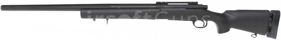 M24 SWS, Military, Black, Cyma, CM.702A