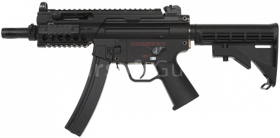 MP5 CQC, Galaxy, A&K, G.5M