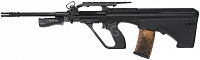 Steyr AUG A2, Top Rail, Black, APS [KU901]