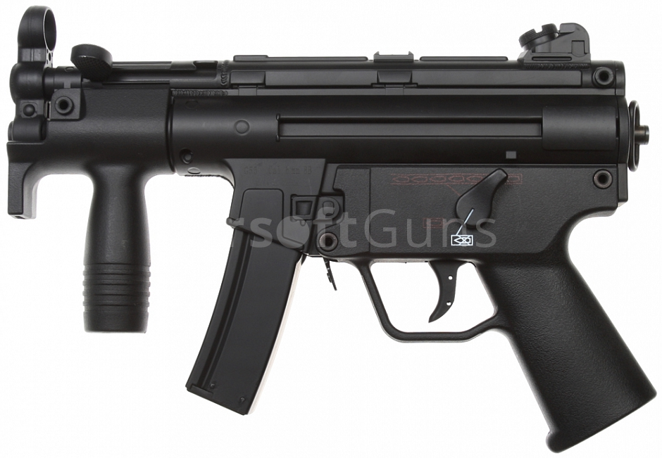 MP5K, GBB, Well, G55