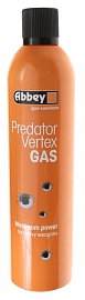 Plyn Predator Vertex Gas, Abbey