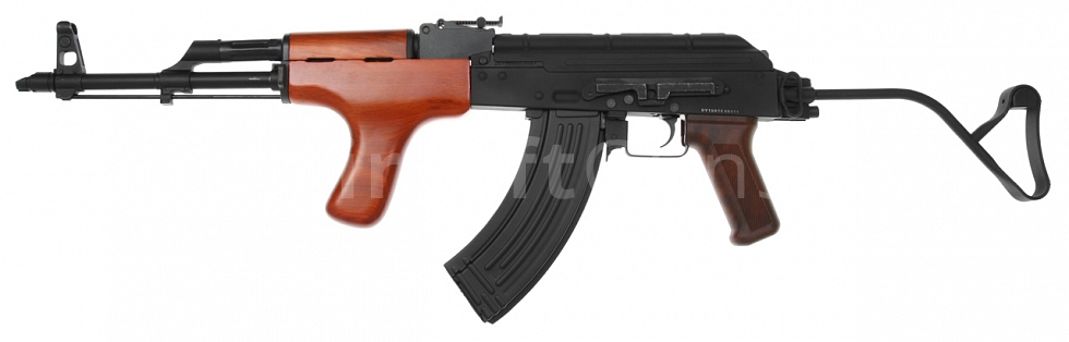AK-47 AIMS, full steel, D-Boys [BY-015B/RK-15WS]
