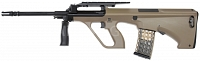 Steyr AUG A2 Police, TAN, Snow Wolf, SW-020B