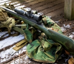 Remington 700 a Sniper Rifle M40A1