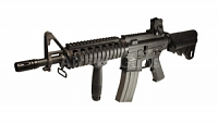 Armalite M15A4 CQB, new version, Classic Army