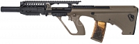 Steyr AUG A3, RIS Tactical, FDE, APS, KU905