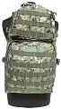 Batoh Molle Assault Pack, digital woodland, ACM