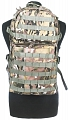 Batoh Molle Assault Pack, multicam, ACM