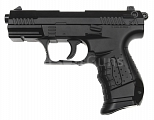 Walther P99, kov, Well, P66