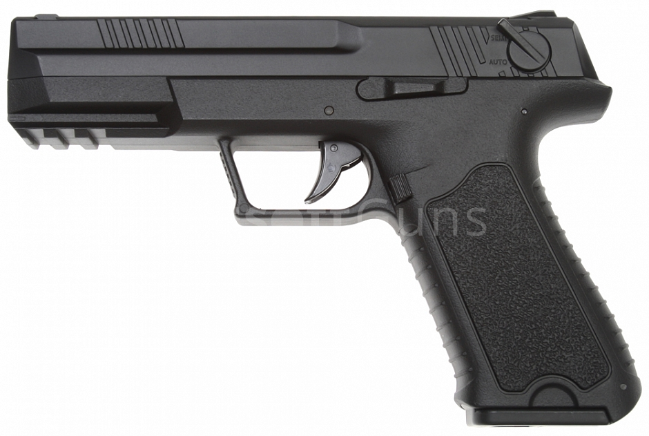 Phantom AEP, Black, Cyma, CM.127